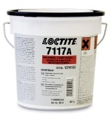 LOCTITE PC 7117 Wearing Compounds - Brushable Protective Coating