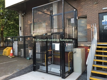 Bay Lift Solutions