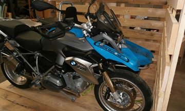 Motorcycle Shipping Services
