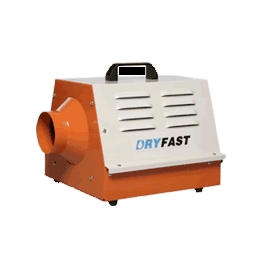 Dryfast Electric Portable Heaters