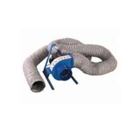 Centrex Air Blower Extraction Unit