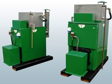 Boiler and Fan Coil Systems