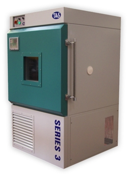 Series 3 Thermal and Thermal Climatic Test Chambers