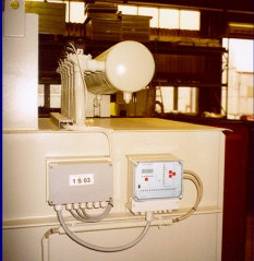 Medium Pressure Filter Cleaning Systems