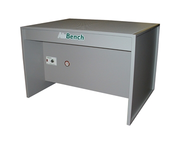 Heavy Duty Downdraught Benches With Kneespace