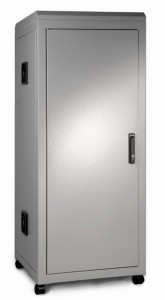 47U 800mm x 800mm IP Rated Cabinet