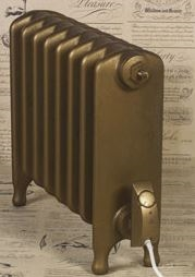 Clarendon Old School Cast Iron Radiator
