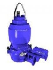 Electric Submersible Pumps - PXs Series