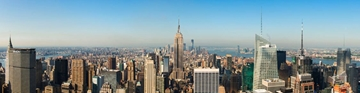 Manhattan Integrated Workplace Management System (IWMS)