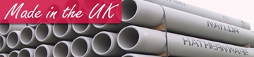 Chemical and Thermal Resistant Drainage