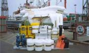 Oil and Chemical Tanker Spill Kits