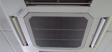 Ducted Air Conditioning Systems