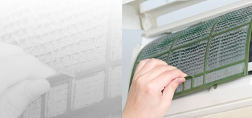 Air Conditioning Remedial Work