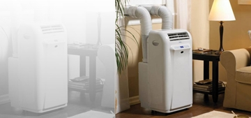 Portable Air Conditioning Hire