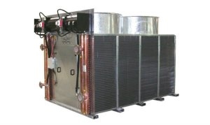 Alfa DCH Containerised Radiator Dry Air Coolers