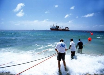 Turnkey Submarine Cable Systems
