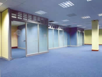 Suspended Ceilings Design and Installations
