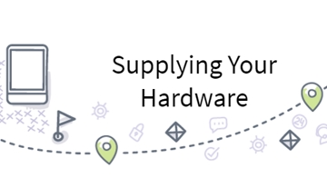 UK Hardware Suppliers