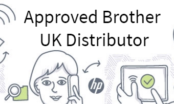 Brother- Official UK Distributors