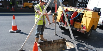 Drainage Solutions and Services
