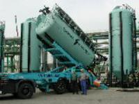 Mobile Adsorption Systems