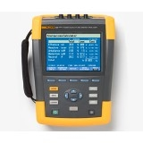 Fluke 435 Series 2 Power Quality Analyser