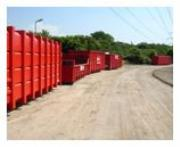 Dry Waste and Asbestos Transfer Station