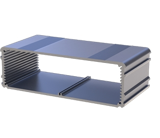 Anodizing and Painting Extrusions
