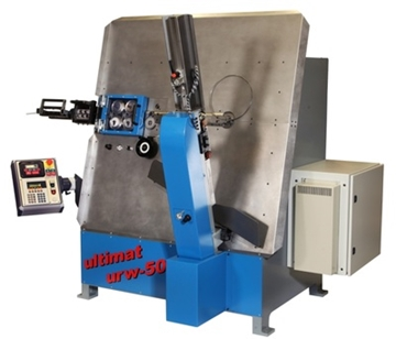 ultimat  Automatic Ring Forming & Welding Machines