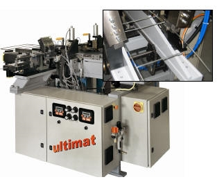 Special Purpose Wire Forming and Welding Machine