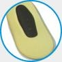 Pillow Paws® Disposable Foam Slippers