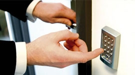 Keyless Entry Solutions Surrey