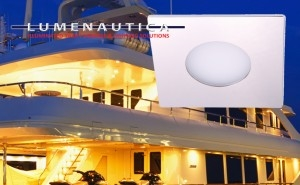 Colour Shift LED for Yachts