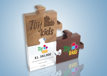 Business Deal Toys