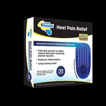 Smart Insole™ Heel Pain Therapy