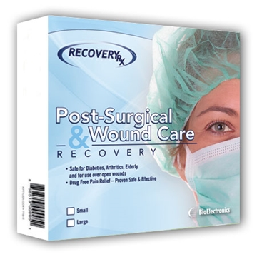 RecoveryRx® Surgical Recovery Pain Therapy