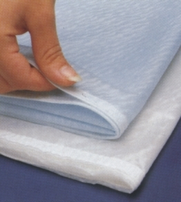 PVC Sheeting by the Roll Bedding Protection