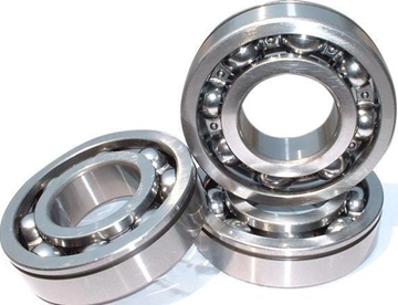 ABIS Miniature and Thin Section Ball Bearings