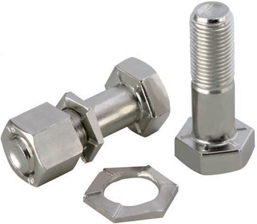 Secure Bolt Fasteners