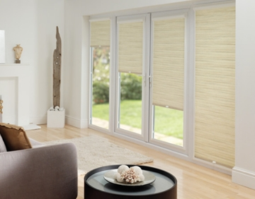 Blinds in the Midlands