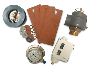 Blower Consumables