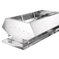 All Weather Ridgevent Ventilator