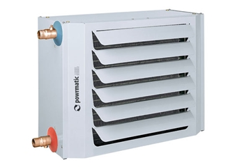 Factory heating systems