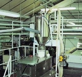 Pneumatic Vacuum Conveying Systems