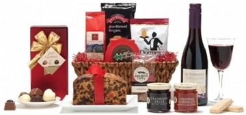 The Hamper People Christmas Delights