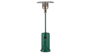 Lifestyle Patio Heater Orchid Green