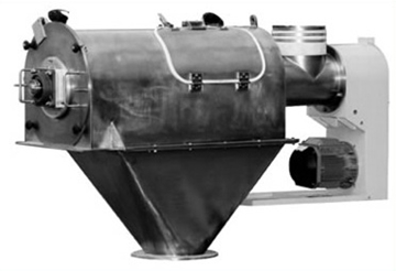 Centrifugal Sifters and Separators