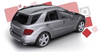 Window Films For Vehicles