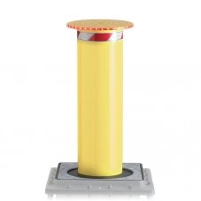 Macs 275 M30 900 and Macs 275 M30 1200 Anti Terrorist Rising Bollards