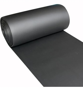 Industrial and Commercial Rubber Sheet & Flooring